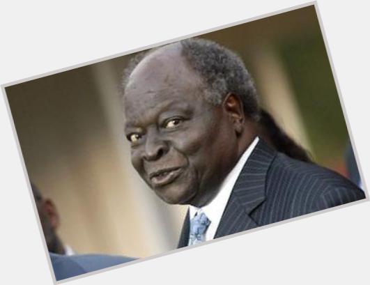 Mwai Kibaki where who 3