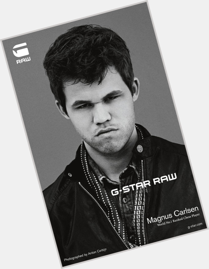 Magnus Carlsen birthday 2015