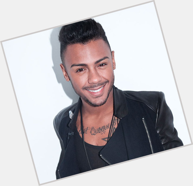 Marcus Collins birthday 2015