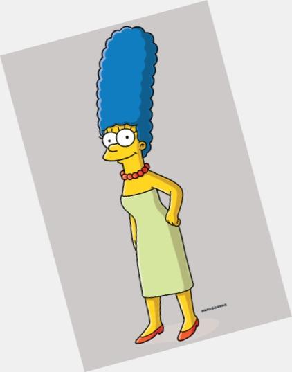 Marge Simpson birthday 2015