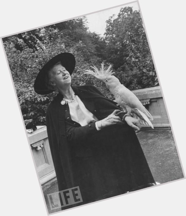 "<a href=""/hot-women/marianne-moore/is-she-what-moores-poem-poetry-about-why"">Marianne Moore</a>"