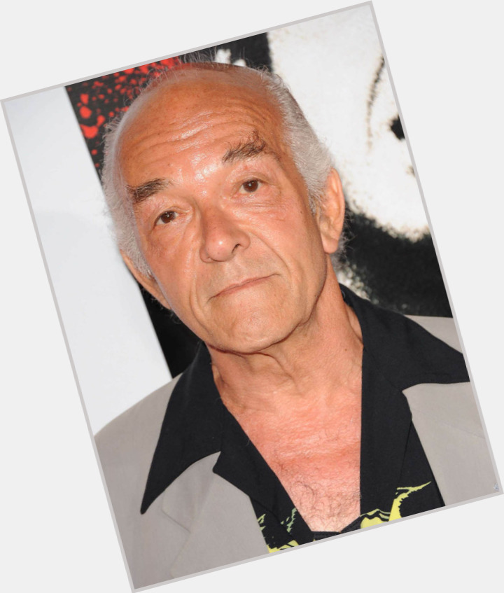 Mark Margolis birthday 2015