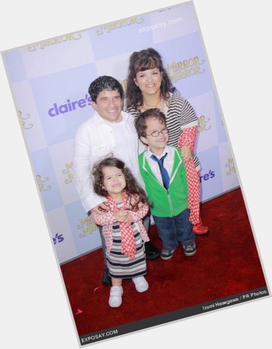 Mark povinelli family