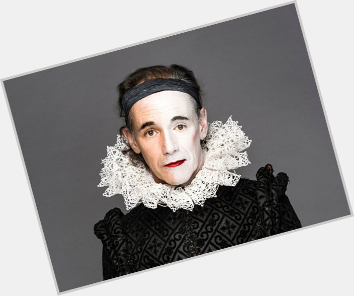 Mark Rylance birthday 2015