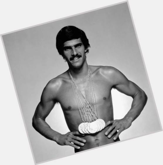 Mark Spitz birthday 2015