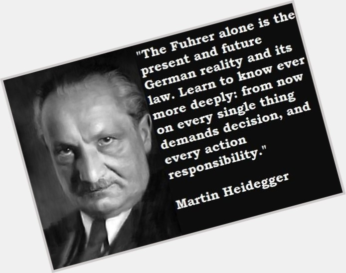 the significance of human mortality according to martin heidegger Human mortality according to heidegger the true essence of modern technology as a standing reserve according to martin heidegger the significance.