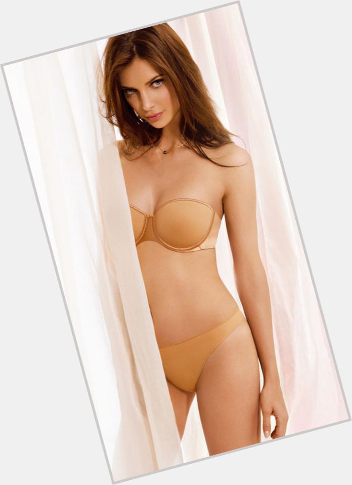 "<a href=""/hot-women/martina-valkova/is-she-bi-2014"">Martina Valkova</a> Slim body,  dark brown hair & hairstyles"