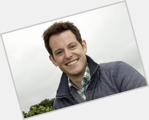 Matt Baker birthday 2015