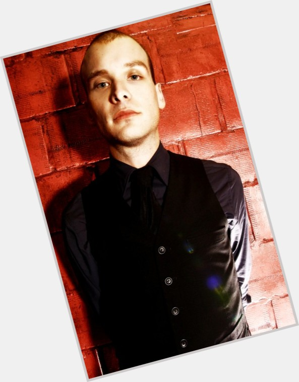 Matt Skiba birthday 2015