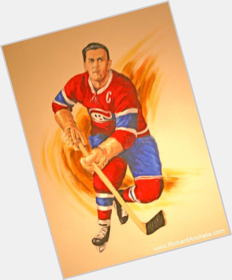 "<a href=""/hot-men/maurice-richard/is-he-still-live-hockey-hall-fame-alive"">Maurice Richard</a>"