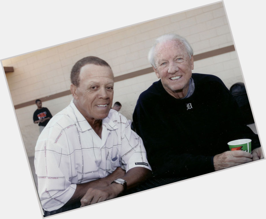 Maury Wills birthday 2015