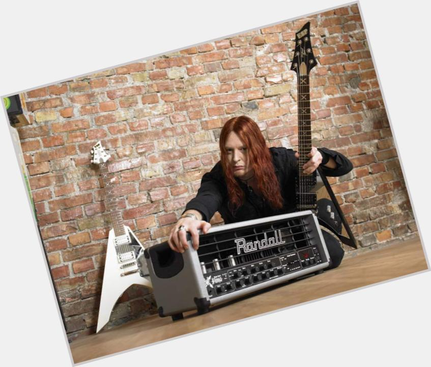 Michael Amott birthday 2015