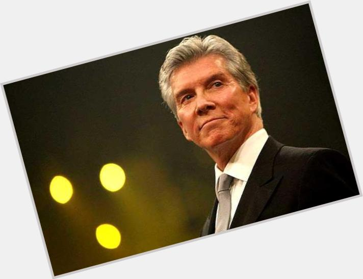 Michael Buffer birthday 2015