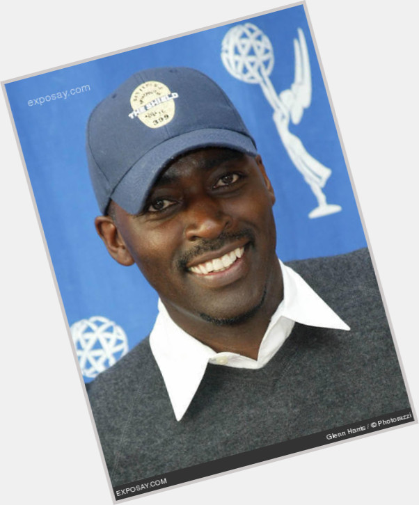 "<a href=""/hot-men/michael-jace/is-he-bi-2014"">Michael Jace</a> Athletic body,  bald hair & hairstyles"