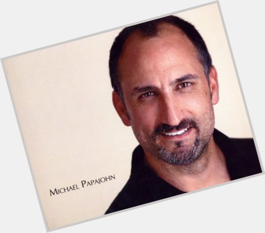 Michael Papajohn birthday 2015