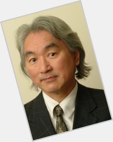 Michio Kaku birthday 2015