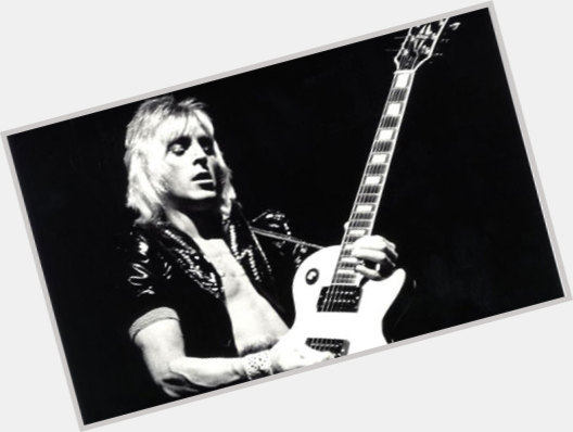 Mick Ronson birthday 2015