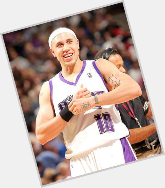 Mike Bibby birthday 2015