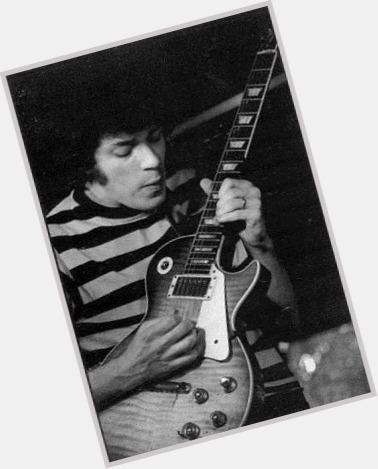 Mike Bloomfield birthday 2015