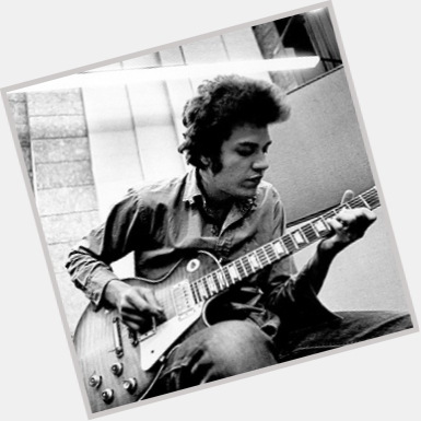 mike bloomfield telecaster 1