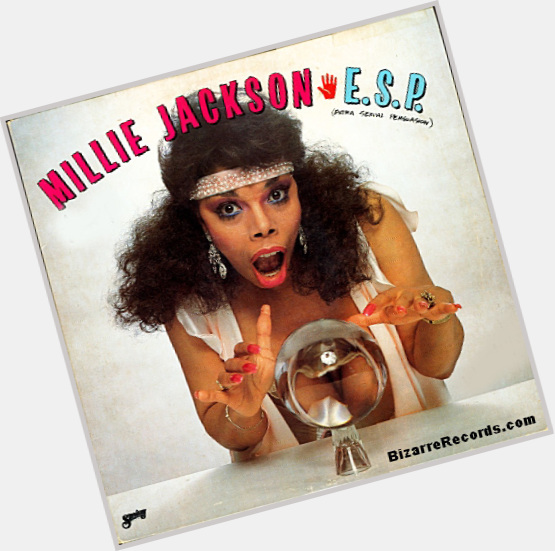 Millie Jackson birthday 2015