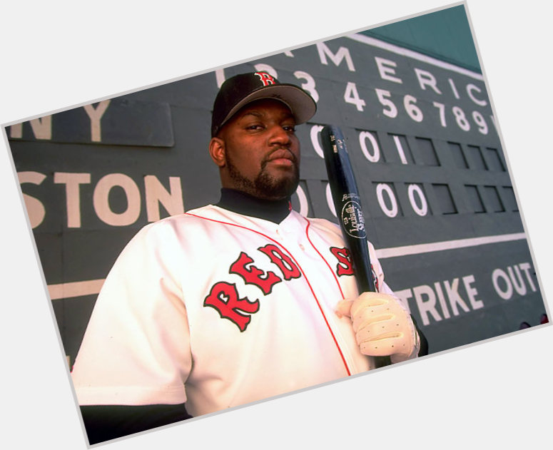 Mo Vaughn birthday 2015