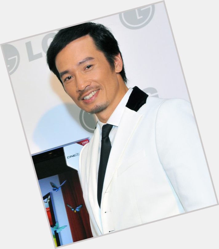 Moses Chan birthday 2015