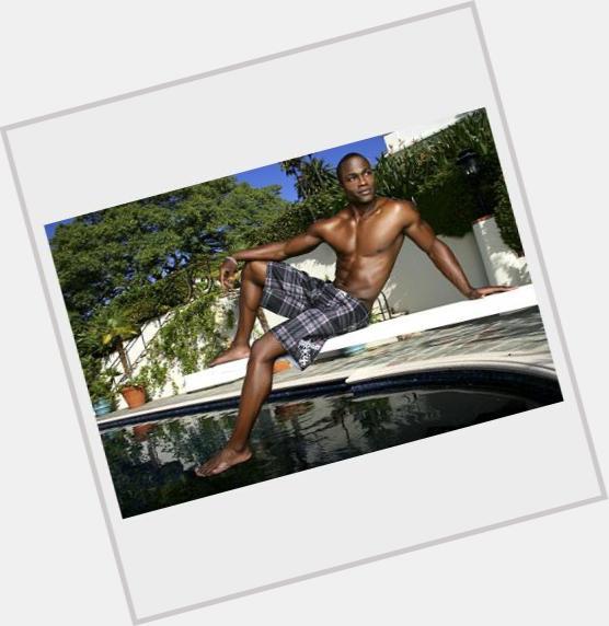 """<a href=""""/hot-men/mykel-shannon-jenkins/is-he-tall"""">Mykel Shannon Jenkins</a> Athletic body,  black hair & hairstyles"""