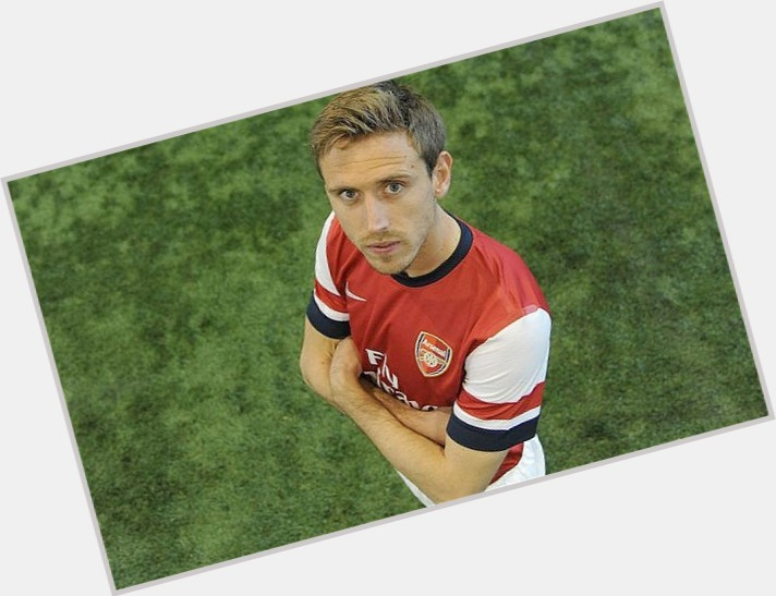 Nacho Monreal birthday 2015