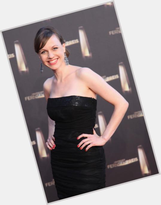 Picture of Nadja Becker