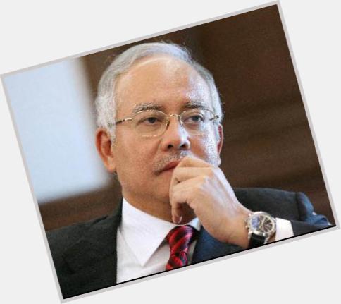 Najib Razak birthday 2015