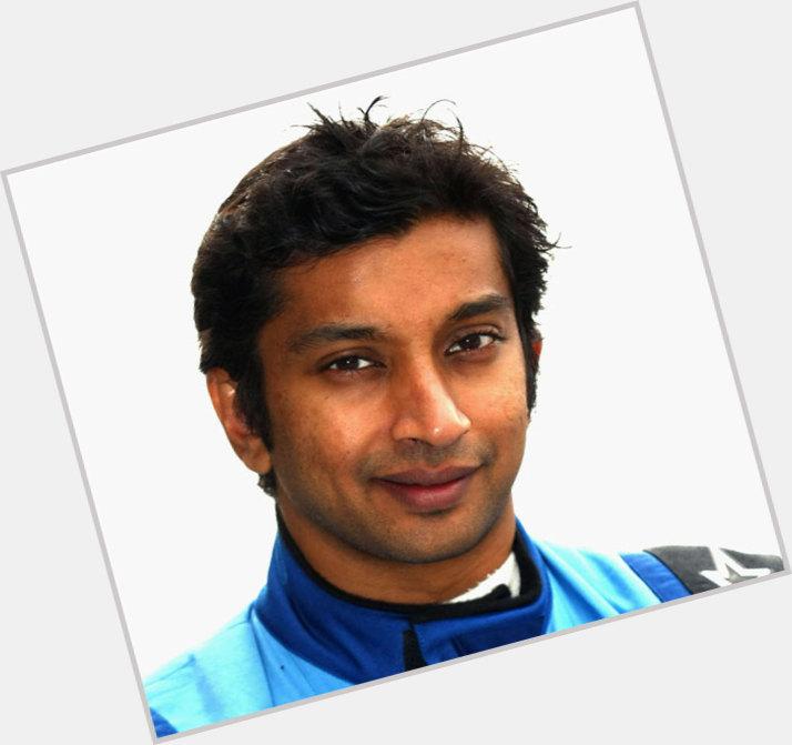 Narain Karthikeyan birthday 2015
