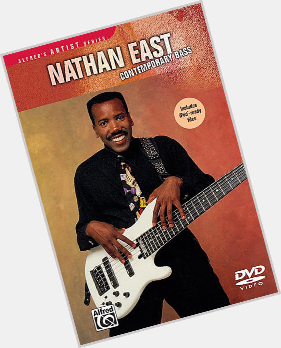 Nathan East birthday 2015