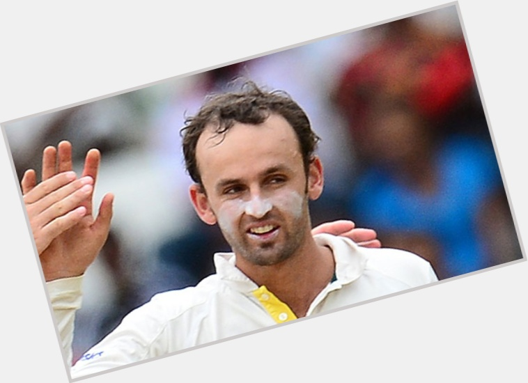 Nathan Lyon birthday 2015