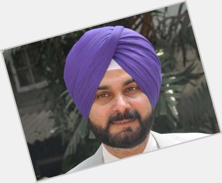 Navjot Singh Sidhu birthday 2015