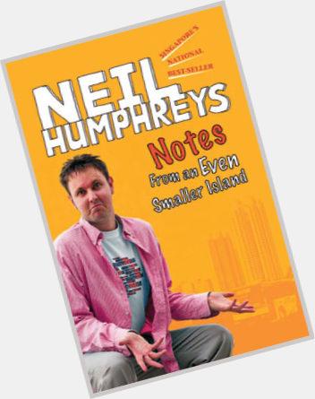 Neil Humphreys birthday 2015