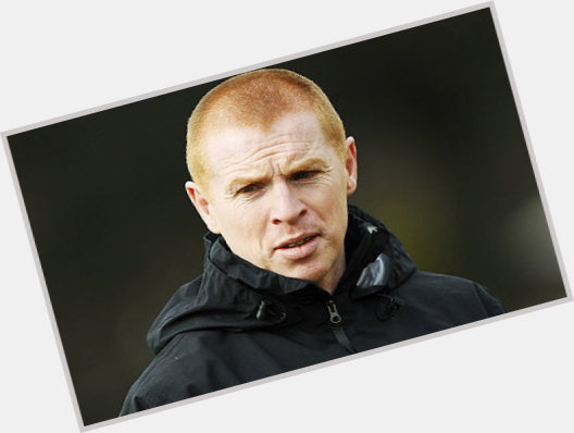Neil Lennon birthday 2015
