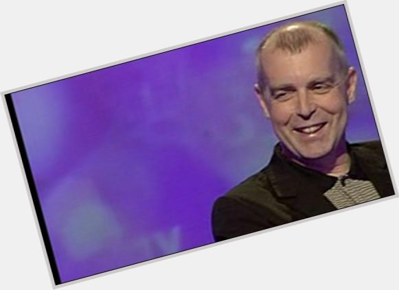 Neil Tennant birthday 2015