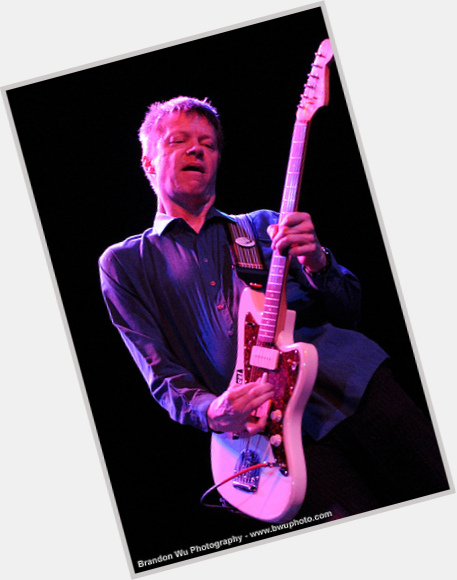 Nels Cline birthday 2015