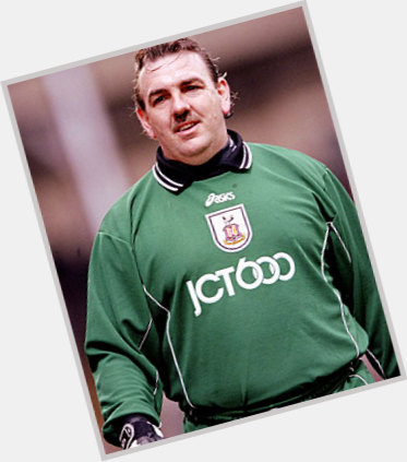 Neville Southall birthday 2015