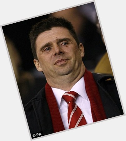 Niall Quinn birthday 2015