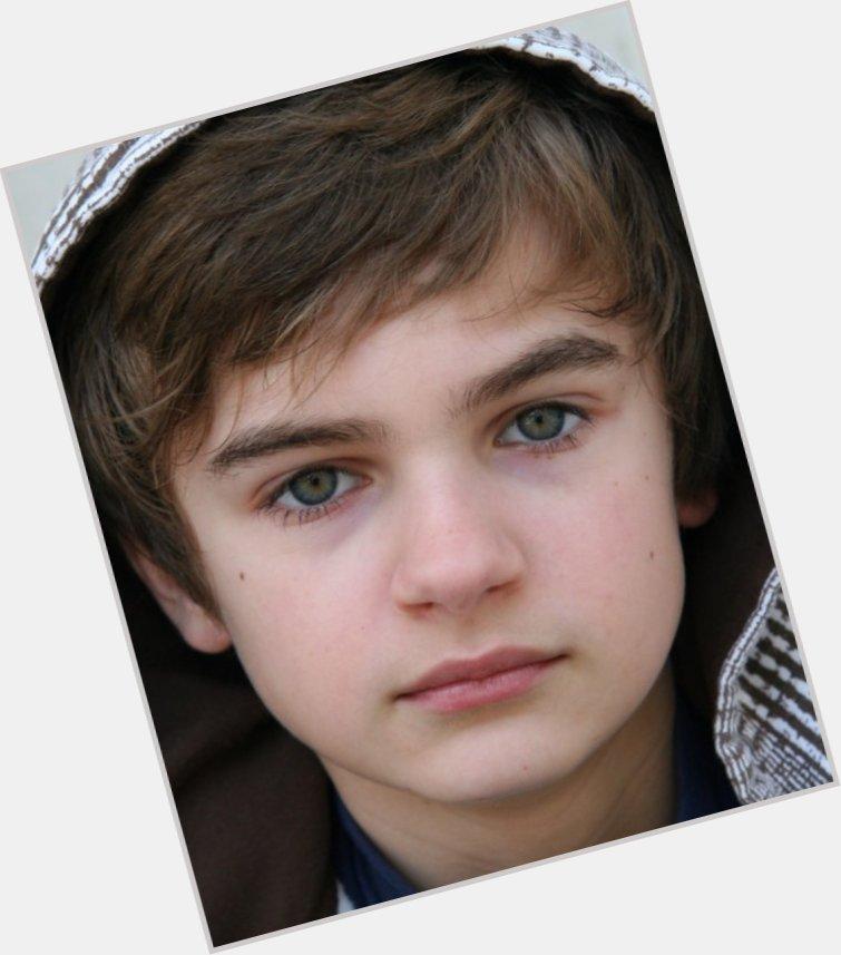 Nicholas Locash birthday 2015