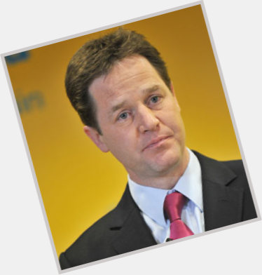 Nick Clegg birthday 2015