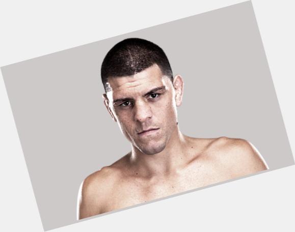 Nick Diaz new pic 1