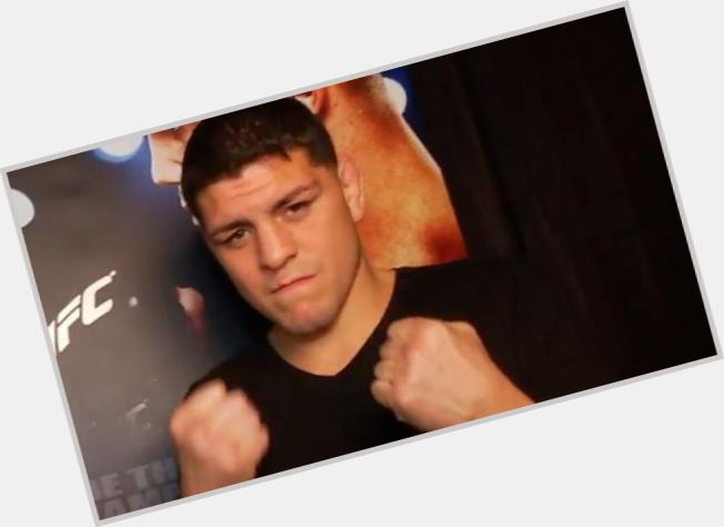 Nick Diaz birthday 2015