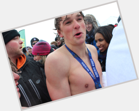 """<a href=""""/hot-men/nick-goepper/where-dating-news-photos"""">Nick Goepper</a> Athletic body,  light brown hair & hairstyles"""