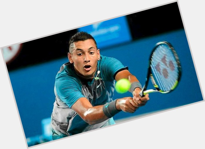 Nick Kyrgios birthday 2015