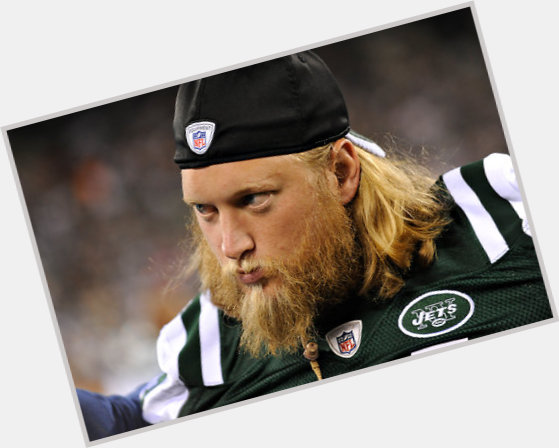 Nick Mangold birthday 2015