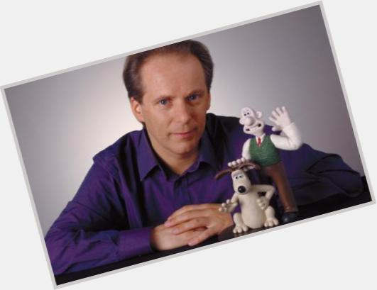 Nick Park new pic 1