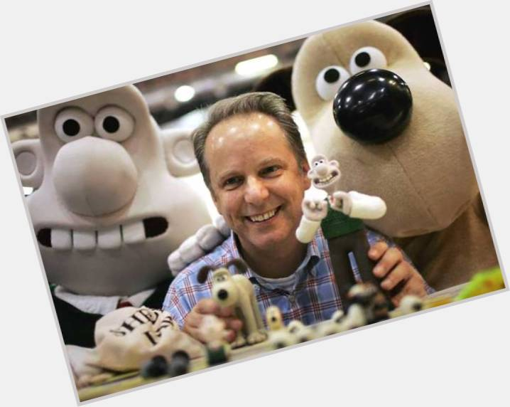 Nick Park birthday 2015
